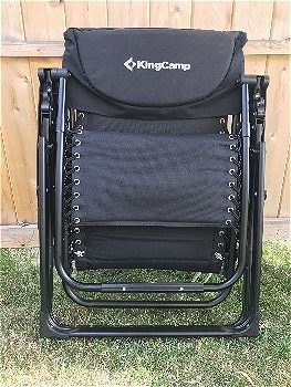KingCamp Folded