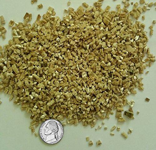 Organic Vermiculite, Coarse Grade