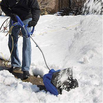 Snow Joe 323E 13-Inch Electric Snow Shovel