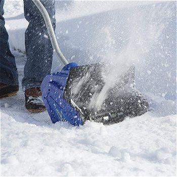 Snow Joe iON13SS, the Best Electric Snow Shovel