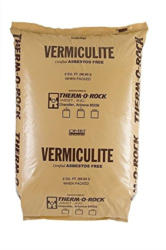Therm-O-Rock Asbestos Free Vermiculite