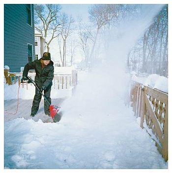 Toro 38361 Electric Snow Thrower
