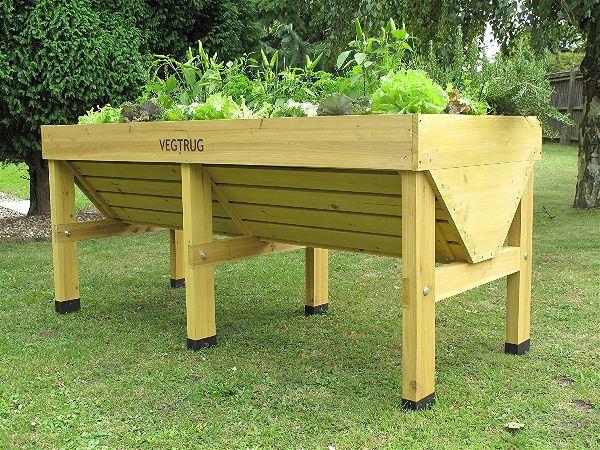 VegTrug Raised Planter Review