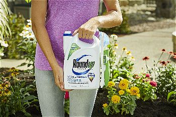 Roundup Ready to Use Weed and Grass Killer III