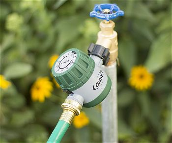 Orbit 62034 Mechanical Garden Hose Timer