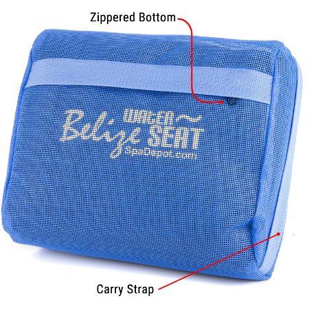 Belize Hot Tub Cushion