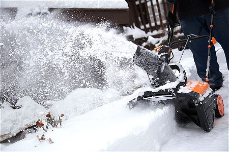 Best Snow Blower Brands