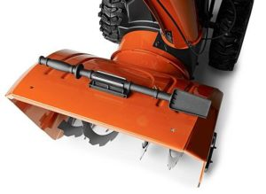 Husqvarna ST224 24-Inch Gas Powered Snow Blower