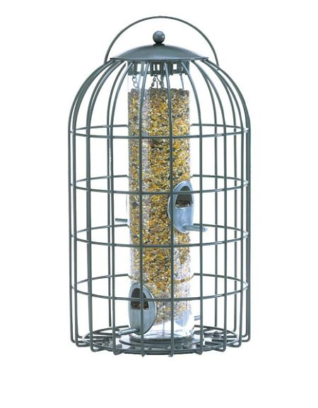 Nuttery NT065 Classic Seed Feeder- X-Large