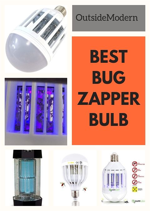 Best Bug Zapper for Mosquitoes