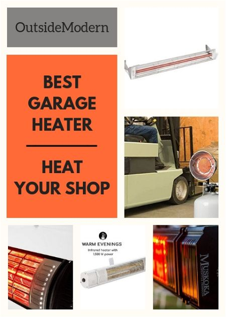 Best Garage Heater Best Shop Heater