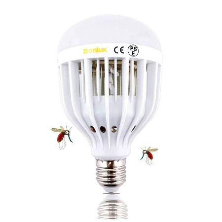 Bonlux LED Bug Zapper Light Bulb
