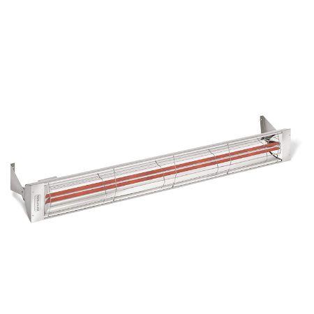 Infratech WD4024SS Dual Element 4,000 Watt Electric Patio Heater