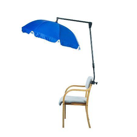 Clamp On Beach Umbrella