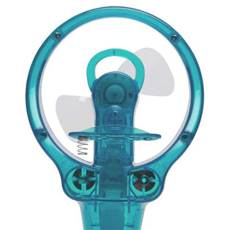 O2COOL Deluxe Misting Fan HandHeld