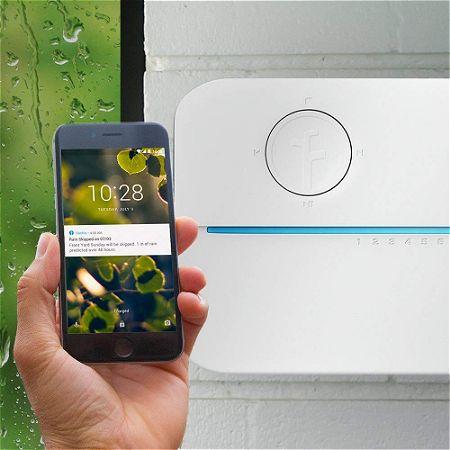 Rachio 3 Wireless Sprinkler Controller