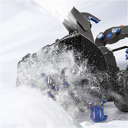 Snow Joe ION8024-XR 24-Inch Snow Blower