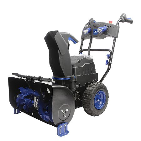 Snow Joe ION8024-XR Two Stage Snow Blower