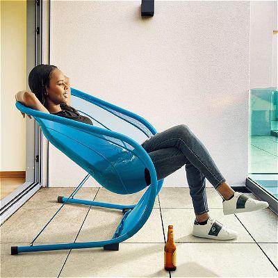 Suzak Chair by QSTO Design Modern Lounge Chair