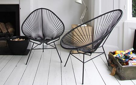 Acapulco Chair by Innit
