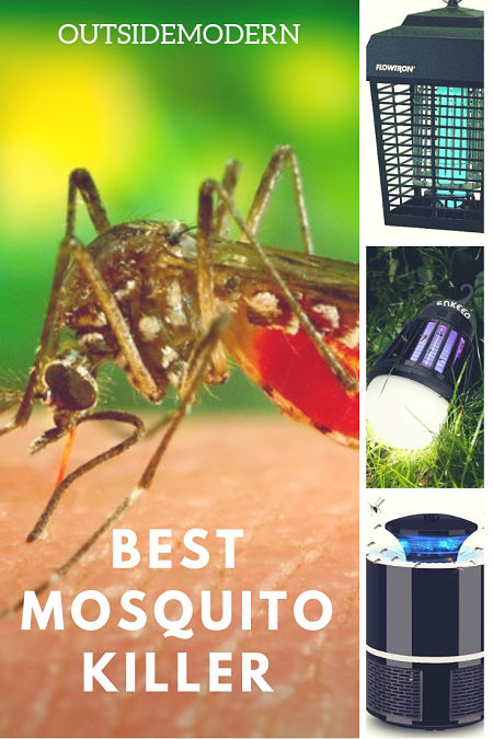 Best Mosqutio Killer