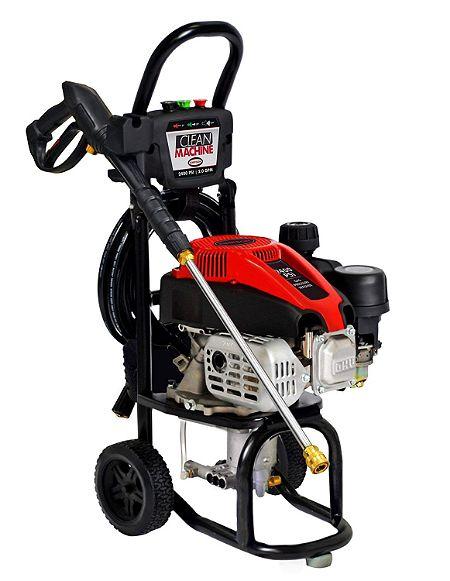 Clean Machine by Simpson 60972 Pressure Washer