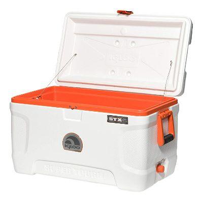 Igloo STX 54 qt cooler