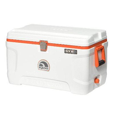 Igloo Super Tough STX Cooler 54 Quart