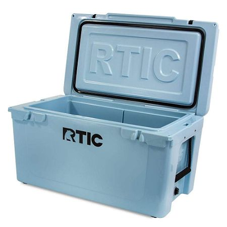 RTIC 45qt Cooler