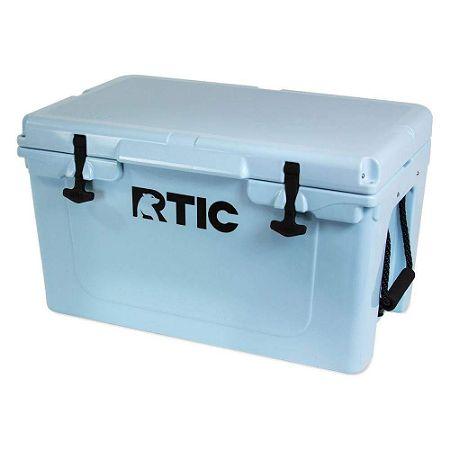 RTIC Heavy Duty Cooler 45 qt
