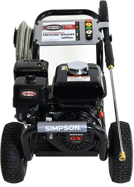 SIMPSON Cleaning PS3228-S Gas Pressure Washer