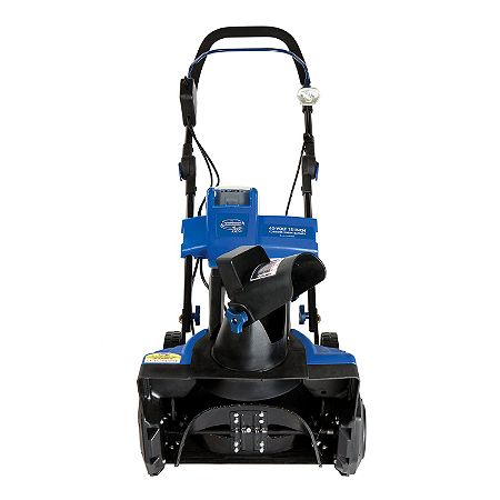 Snow Joe iON18SB Ion Snow Blower