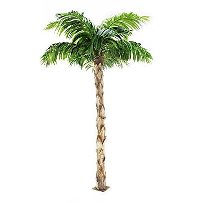 Vogue Plants Quality Artificial Peruvian Palm Tree